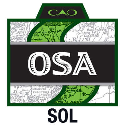 CAO OSA Lot T 5 Pack Logo