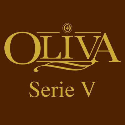 Oliva Serie V Double Toro 5 Pack Logo