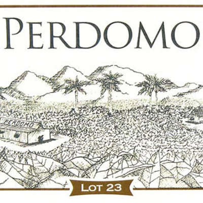 Perdomo Lot 23 Toro Connecticut Logo