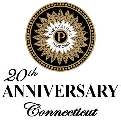 Perdomo 20th Anniversary Connecticut Robusto - CI-P2C-ROBNZ - 75