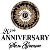 Perdomo 20th Anniversary Sun Grown