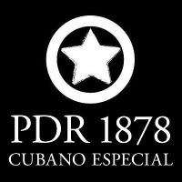 PDR 1878 Classic Black