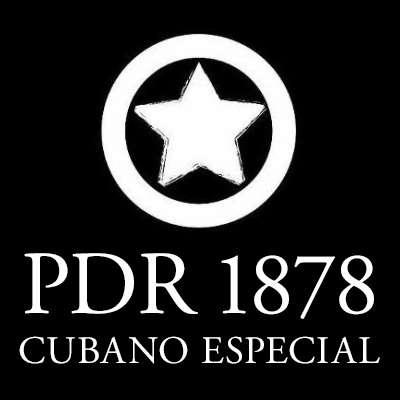 PDR 1878 Cubano Especial