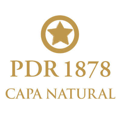 PDR 1878 Capa Natural Cigars Online for Sale