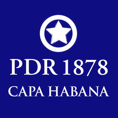 PDR 1878 Sun Grown Robusto Logo