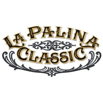 La Palina Classic Maduro Gordo Logo
