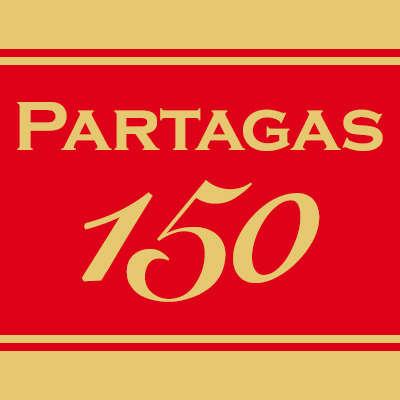 Partagas 150 Anniversary