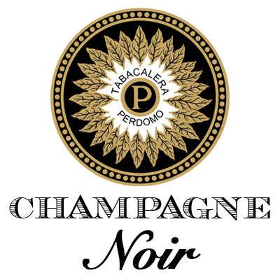Perdomo Champagne Noir