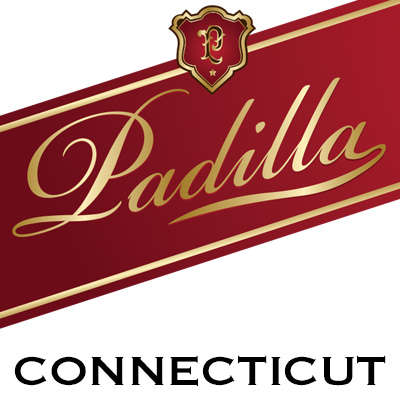 Padilla Connecticut Double Toro Logo