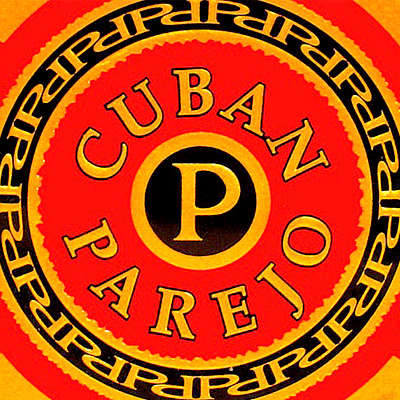 Perdomo Cuban Parejo Churchill Logo