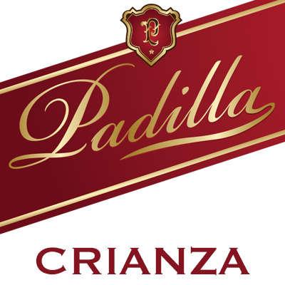 Padilla Crianza Torpedo 5 Pack Logo