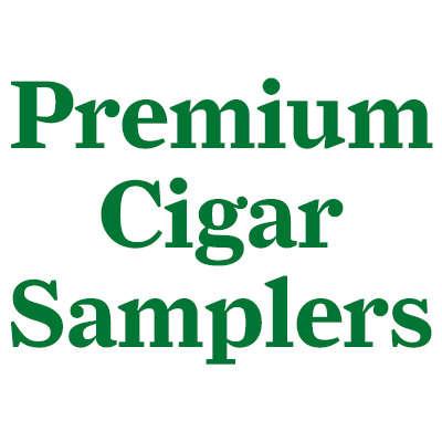 CAO Promo Sampler Logo