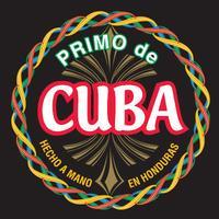 Primo de Cuba
