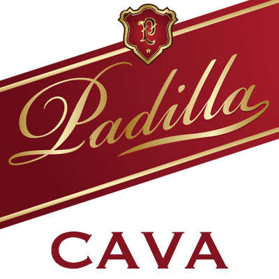 Padilla Cava 860 Logo