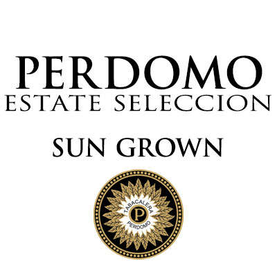 Perdomo Estate Seleccion Vintage Sun Grown Cigars Online for Sale