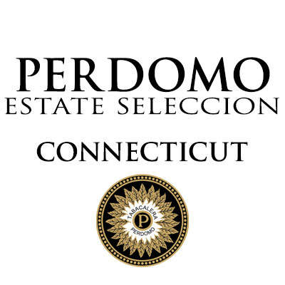 Perdomo Estate Seleccion Vintage Connecticut Phantom - CI-PE3-PHANZ - 75