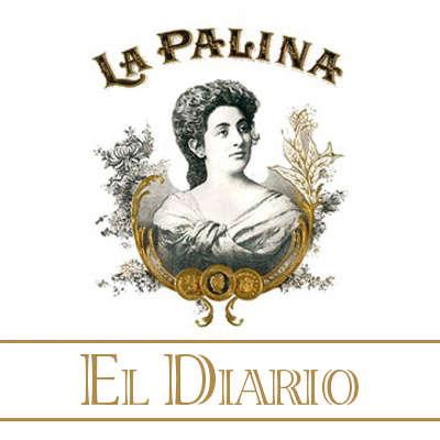 La Palina El Diario Gordo - CI-PED-GORN - 400