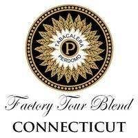 Perdomo Factory Tour Blend Connecticut