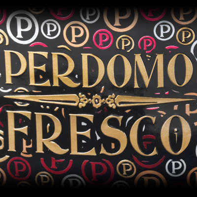 Perdomo Fresco Robusto 5 Pack