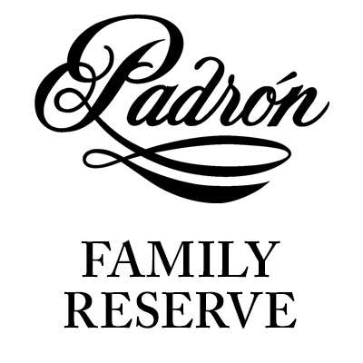 Padron Family Reserve 45 Years Logo