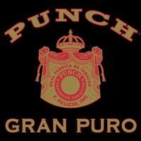 Punch Gran Puro
