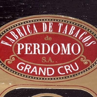 Perdomo Grand Cru 2006