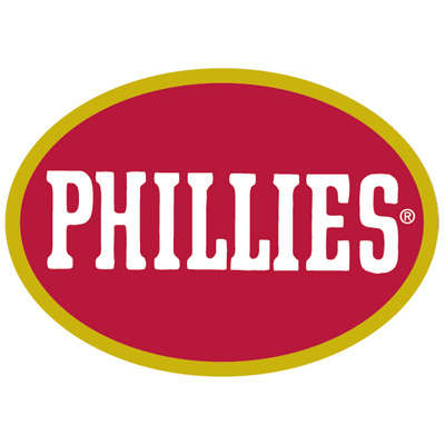Phillies Cigarillos Strawberry 20/3 Foil Fresh Logo