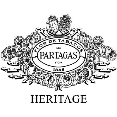 Partagas Heritage Cigars Online for Sale