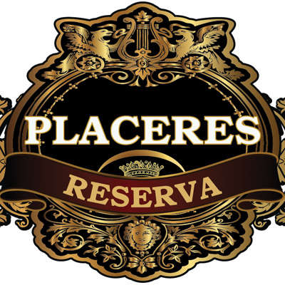 Placeres Reserva Colosos 5 Pack Logo