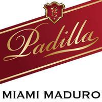 Padilla Miami Maduro