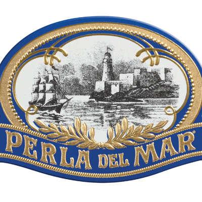 Perla Del Mar Perla G Logo