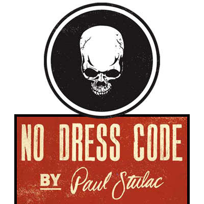 Paul Stulac No Dress Code