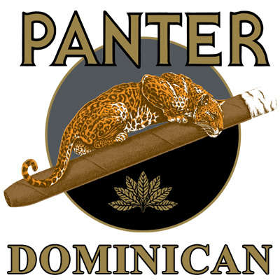 Panter Dominican Short Corona 5/5 Logo