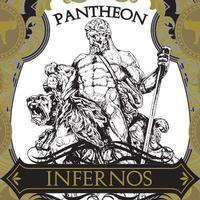 Pantheon Infernos By AJ