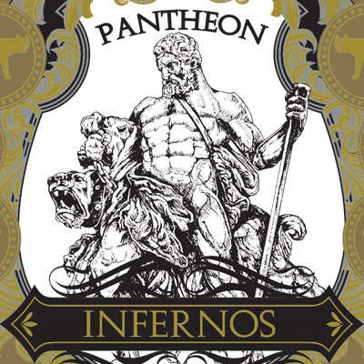 Pantheon Infernos By AJ Cigars Online for Sale