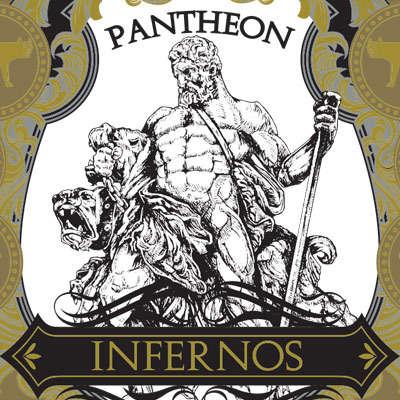 Pantheon Infernos By AJ