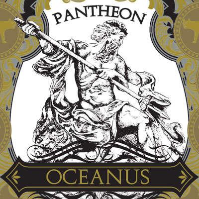 Pantheon Oceanus By AJ