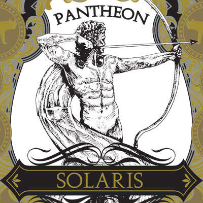 Pantheon Solaris By AJ
