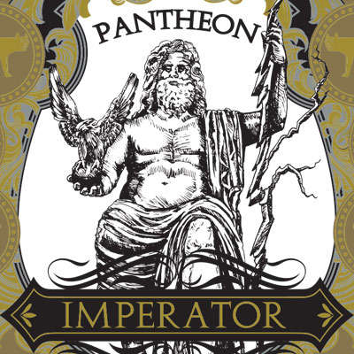 Pantheon Imperator By AJ