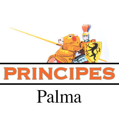 Principe Palmas