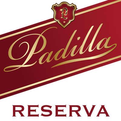 Padilla Reserva Nub 5pk Logo