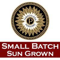 Perdomo Small Batch Sun Grown
