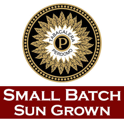 Perdomo Small Batch Sun Grown