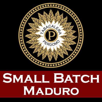 Perdomo Small Batch Maduro