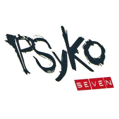 Psyko Seven Toro 5 Pack