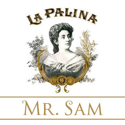 La Palina Mr. Sam Toro 5 Pack - CI-PSA-TORN5PK - 400