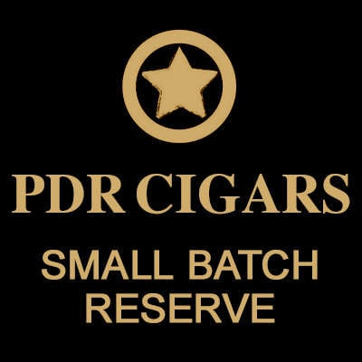 PDR Small Batch Reserve Grand Toro 5 Pack Logo