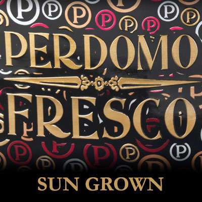 Perdomo Fresco Sun Grown Robusto 5 Pack - CI-PSF-ROBN5PK - 75