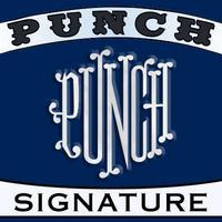 Punch Signature