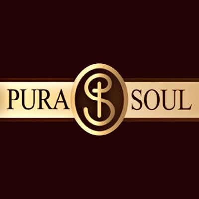 Pura Soul Robusto Logo